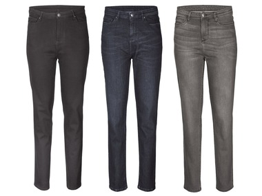 ESMARA® Dámské strečové džíny XXL