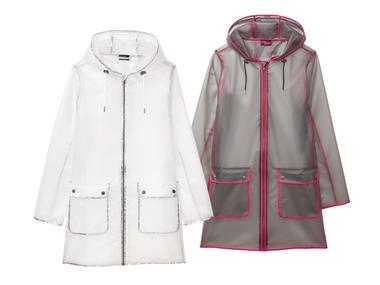 ESMARA® Dámský nepromokavý kabát