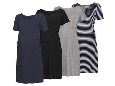 ESMARA® Těhotenské šaty