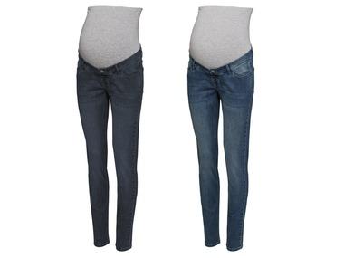 """ESMARA® Těhotenské džíny """"Super Skinny Fit"""""""