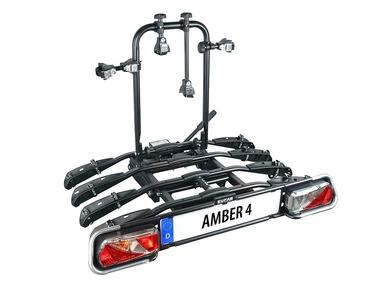 EUFAB Nosič jízdních kol Amber IV