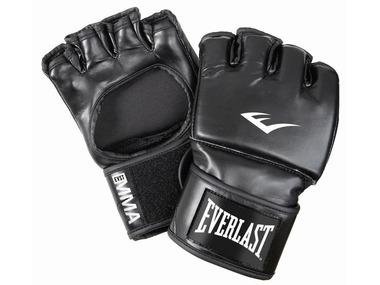 EVERLAST MMA Open Thumb Gloves
