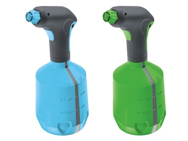 FLORABEST® Rozprašovač na baterie