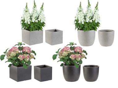 FLORABEST® Sada květináčů
