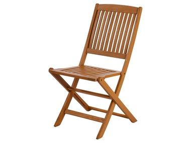 FLORABEST® Skládací židle
