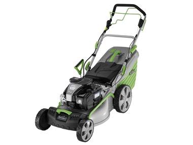 FLORABEST® Benzínová sekačka na trávu FBME 575 A1