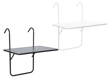 FLORABEST® Závěsný stolek na balkon
