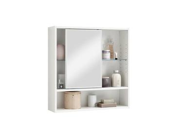 FMD Zrcadlová skříňka MALMÖ 77