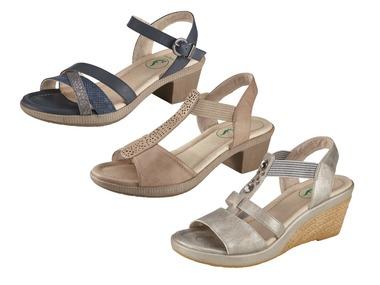 Footflexx Dámské sandály