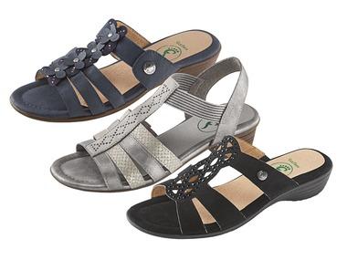 Footflexx Dámské sandály / nazouváky