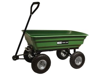 Güde Zahradní vozík GGW 250 SET
