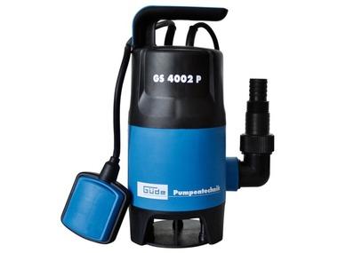 Güde Kalové čerpadlo GS 4002 P