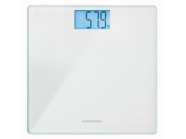 GRUNDIG Digitální osobní váha PS 2010