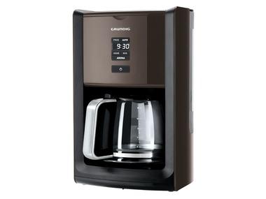 GRUNDIG Kávovar Premium KM 7280 G