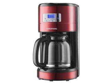 GRUNDIG Překapávací kávovar Premium KM 6330