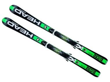 HEAD Slalomové lyže / Obřačky iSupershape Magnum SW TFB 17/18 163 cm