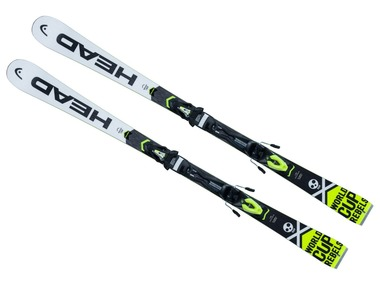 HEAD Slalomové lyže WC Rebels iSLR AB 160 cm