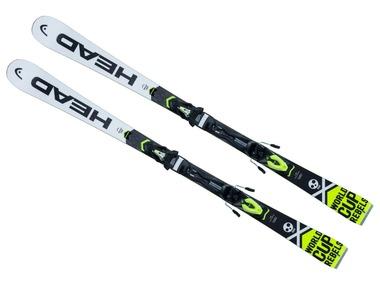 HEAD Slalomové lyže WC Rebels iSLR AB 170 cm