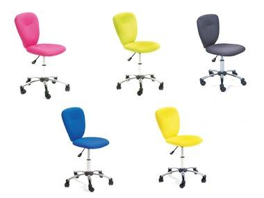 Interlink Dětská otočná židle Torry