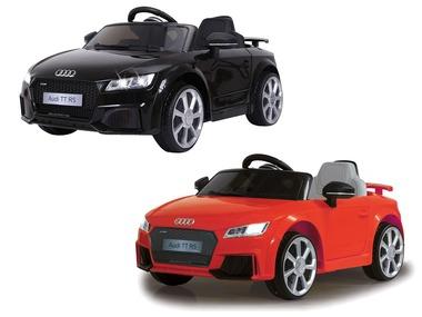 JAMARA Elektrické autíčko Audi TT