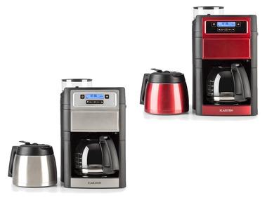 KLARSTEIN Kávovar Aromatica II