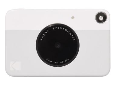 Kodak Printomatic Instant Print