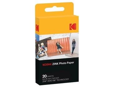 Kodak Zink pro fotoaparát Printomatic