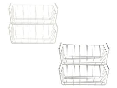 LIVARNOLIVING® Košíky do skříně