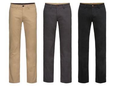 """LIVARNOLIVING® Pánské kalhoty """"Straight Fit"""""""