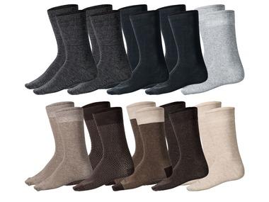 LIVARNOLIVING® Pánské ponožky