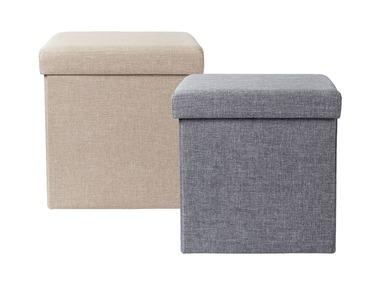 LIVARNOLIVING® Sedák s úložným prostorem