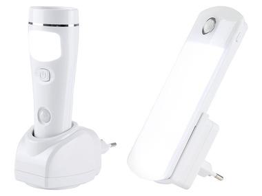 LIVARNOLUX® LED multifunkční svítidlo