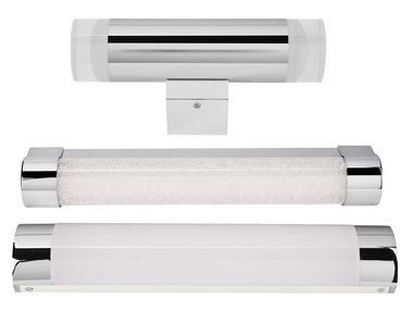 LIVARNOLUX® LED nástěnné svítidlo / svítidlo nad zrcadlo