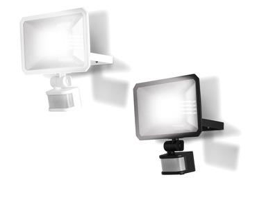 LIVARNOLUX® LED reflektor se senzorem pohybu