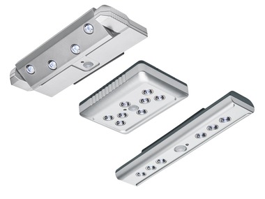 LIVARNOLUX® LED senzorové svítidlo