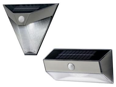 LIVARNOLUX® LED solární svítidlo