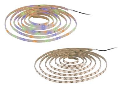 LIVARNOLUX® LED solární světelný pásek