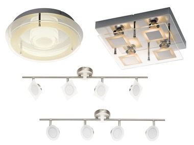 LIVARNOLUX® LED stropní svítidlo