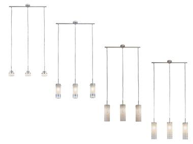 LIVARNOLUX® LED závěsné stropní svítidlo