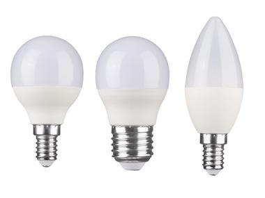LIVARNOLUX® Stmívatelná LED žárovka
