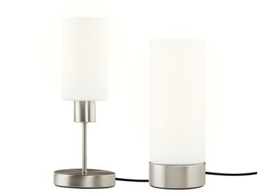 LIVARNOLUX® Stolní lampa
