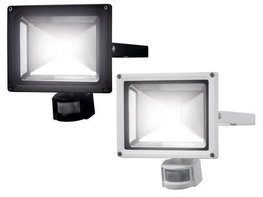 LIVARNOLUX® Venkovní LED reflektor 20 W