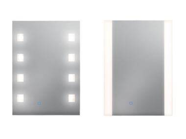 LIVARNOLUX® LED nástěnné zrcadlo