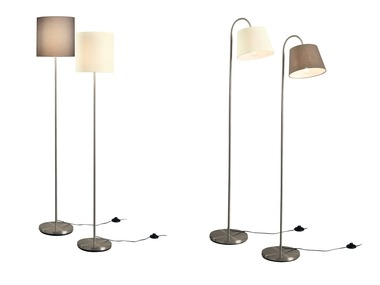 LIVARNOLUX® LED stojací lampa