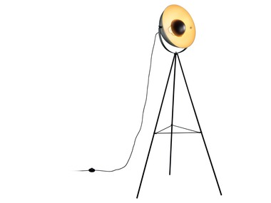 LIVARNOLUX® Retro stojací lampa