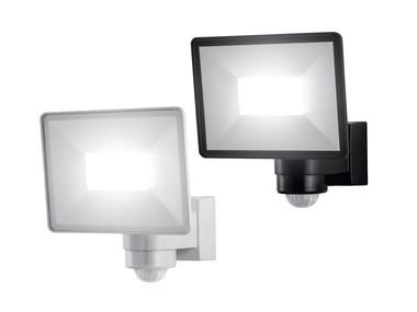 LIVARNOLUX® Venkovní LED reflektor LSLB 30 A1