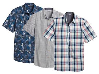 LIVERGY® Pánská košile