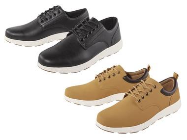 LIVERGY® Pánská obuv