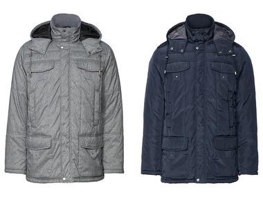 LIVERGY® Pánská zimní bunda