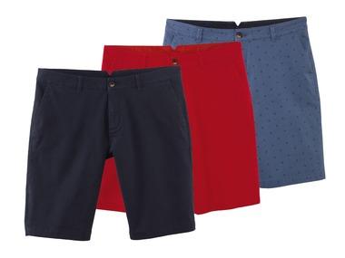 LIVERGY® Pánské šortky